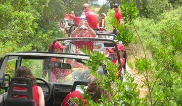 Jeep-Safari | Quad-Safari | Mountain Bike Tour
