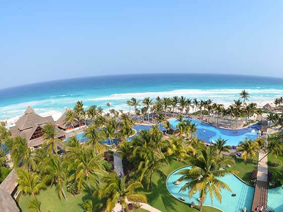 Spring Break Cancún