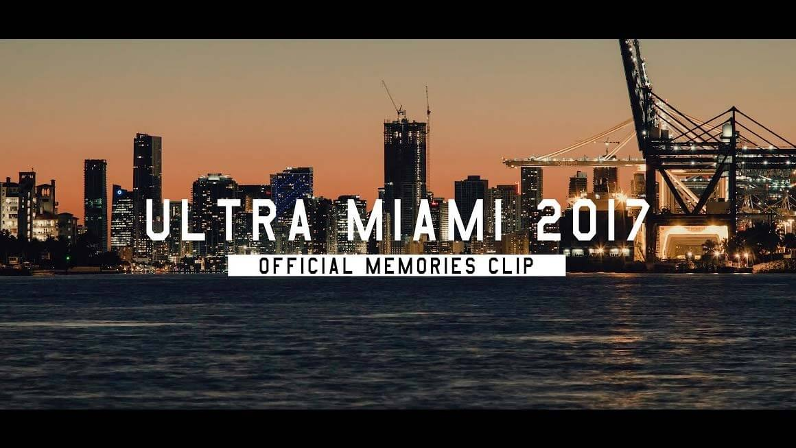 Ultra Music Festival Aftermovie 2017