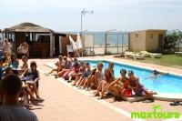 Malgrat Quintasol - Pool