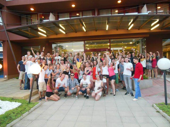 Bulgarien goldstrand flirten