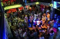 Partyurlaub 2015 am Goldstrand - Partystadl - maxtours