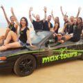 Partyurlaub in Lloret de Mar mit maxtours