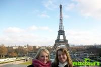Silvester-in-Paris-Eiffelturm