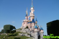 Silvester-in-Parys-Disneyland