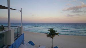Meerblick Strand Cancun