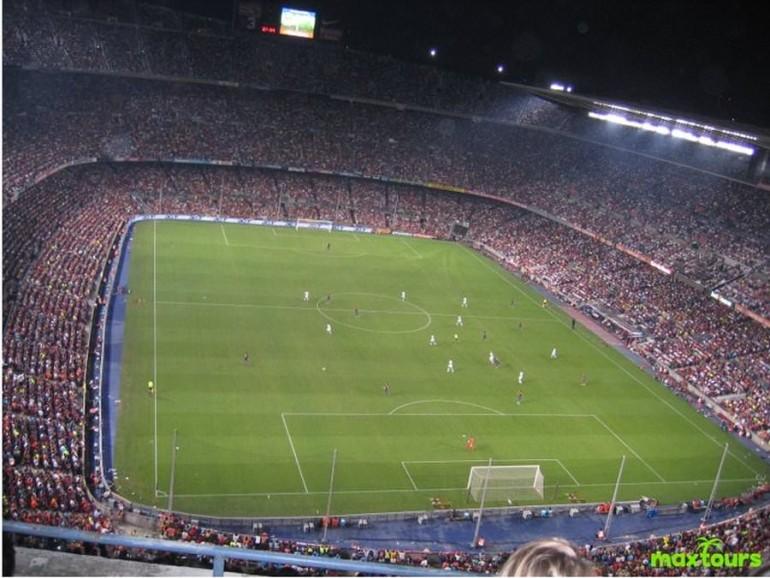 Abschlussfahrt Fußballverein