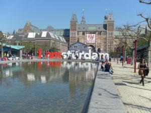 Amsterdamzeichen