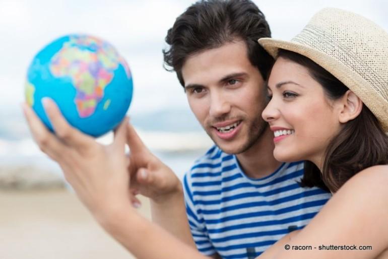 Wohin beim Auslandsaufenthalt?