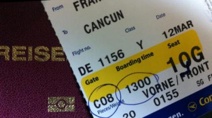 Einreisebestimmungen USA-Est.