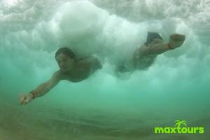 Wakeboarding Spanien